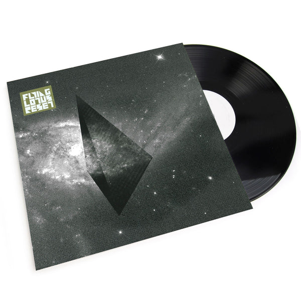 Flying Lotus: Reset EP Vinyl 12""