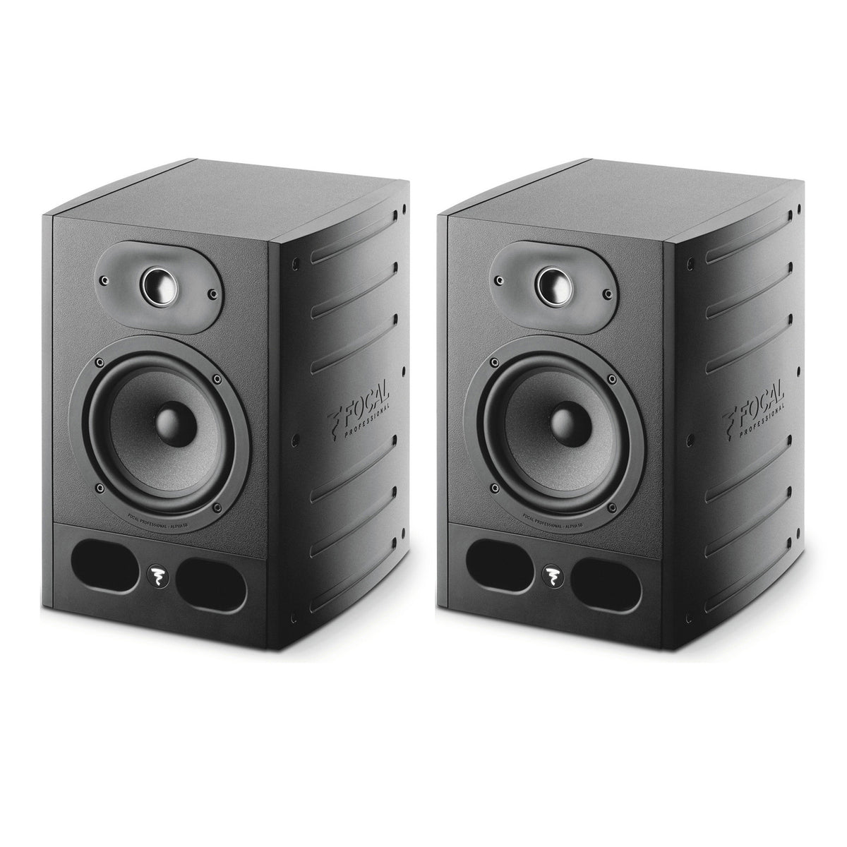 Focal: Alpha 50 Professional Monitoring Loudspeaker (Pair)