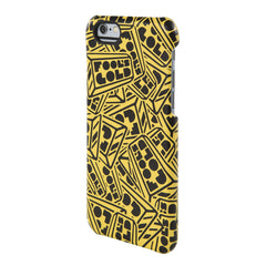 Hex: Hex x Fool's Gold Focus Case For iPhone 6 - Gold Leather (HX1847-GOLD)