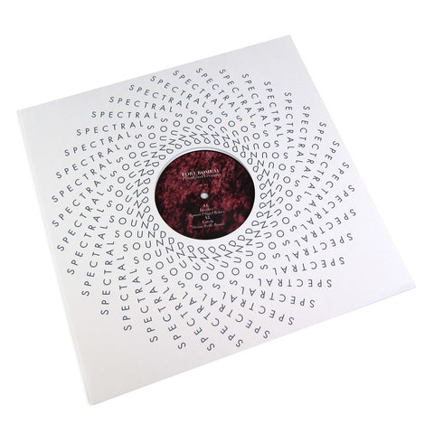 Fort Romeau: Frankfurt Versions Vinyl 12""