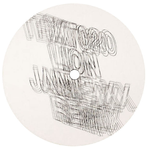 Four Tet: Jupiters (Happa, Jamie XX) 12""