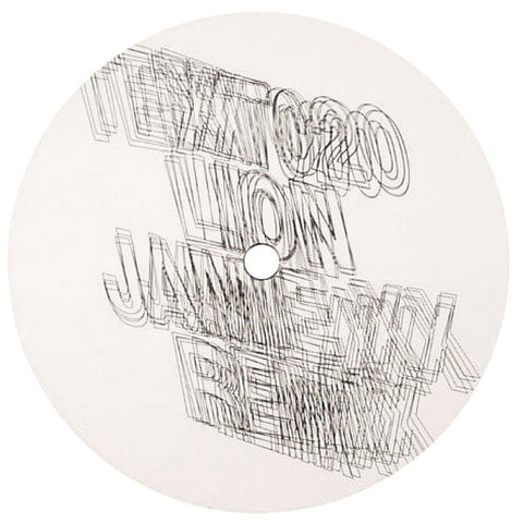 Four Tet: Jupiters (Happa, Jamie XX) Vinyl 12""