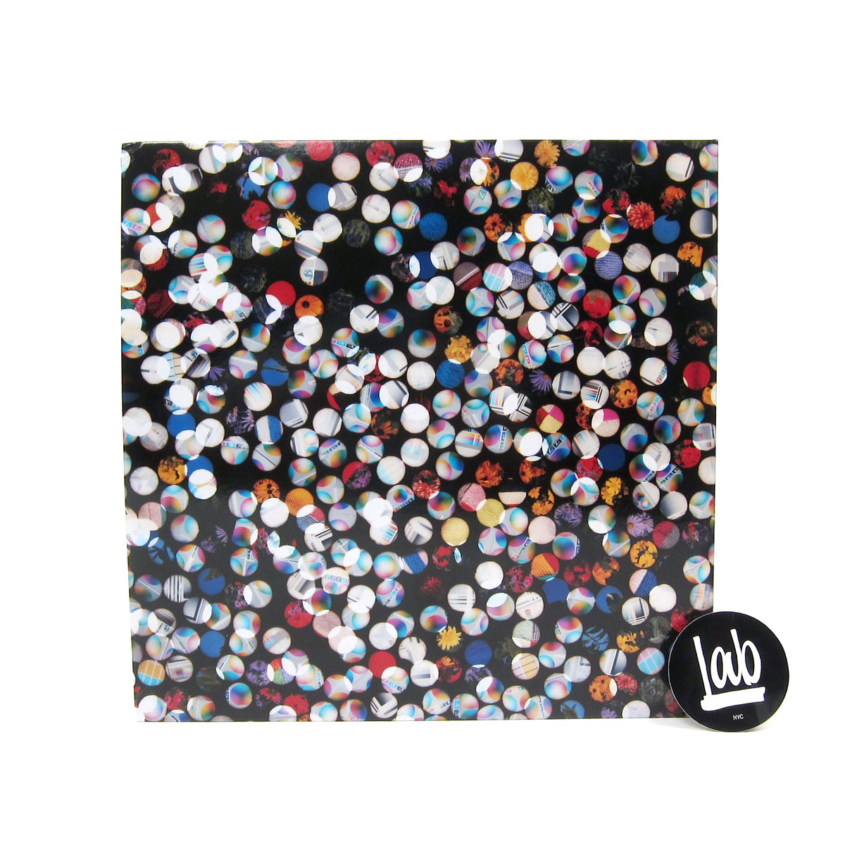 Four Tet: There Is Love In You - Expanded Edition Vinyl 3LP