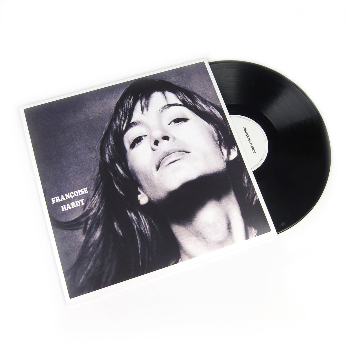 Francoise Hardy: La Question (180g) Vinyl LP