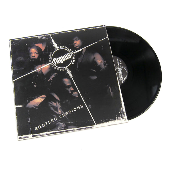Fugees: Refugee Camp - Bootleg Versions Vinyl