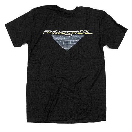 Dam-Funk: Funkmosphere Shirt - Black