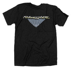 Stones Throw: Dam-Funk Funkmosphere Shirt - Black