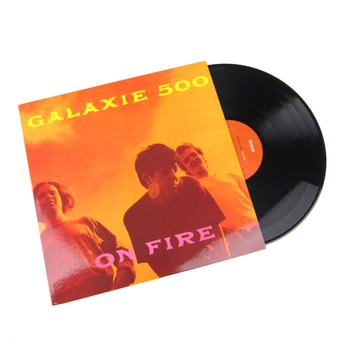 Galaxie 500: On Fire Vinyl LP