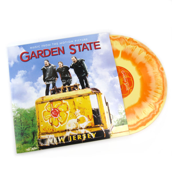 Garden State: Soundtrack (180g Colored Vinyl) Vinyl 2LP (Record Store Day)