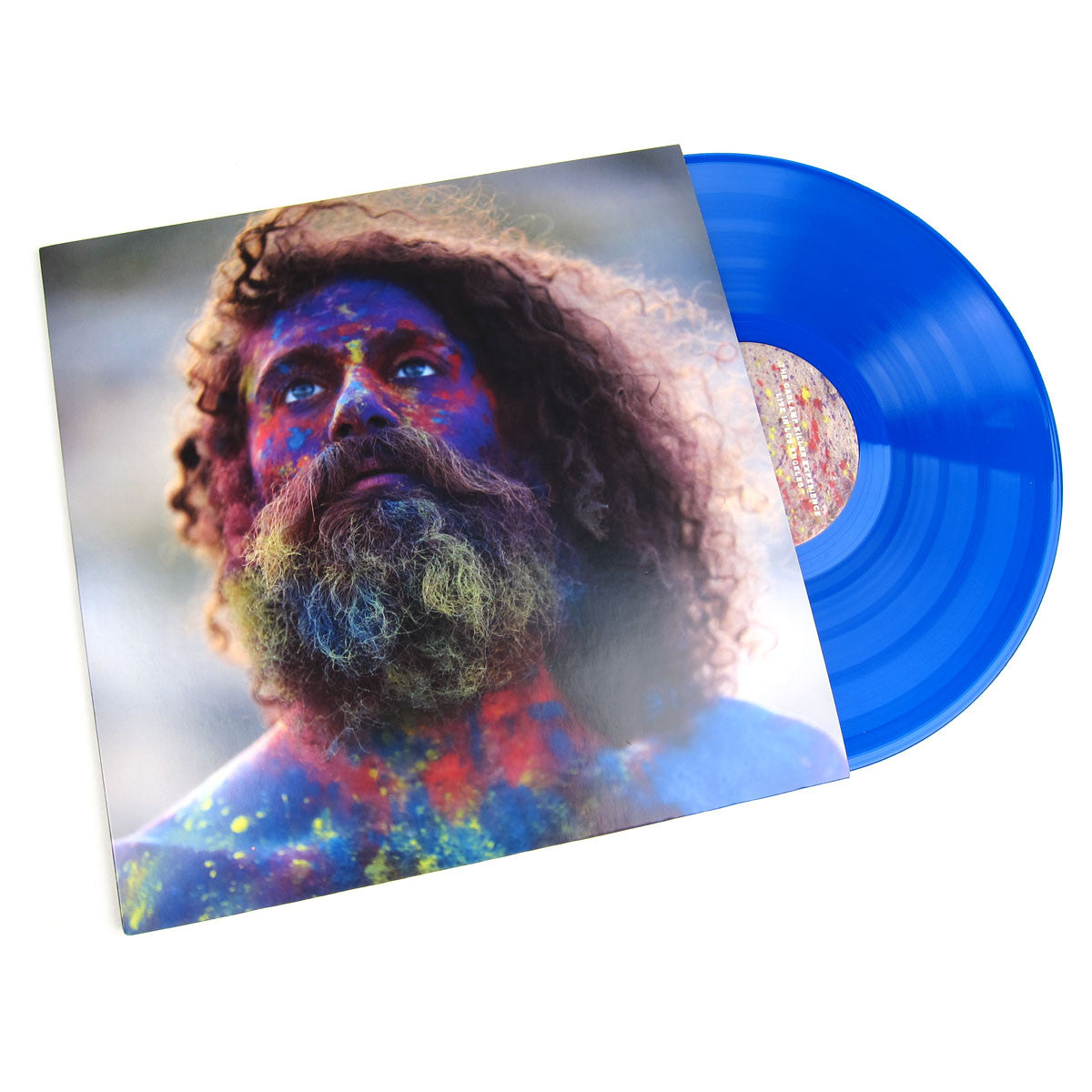 The Gaslamp Killer Experience: Live In Los Angeles (Colored Vinyl) Vinyl LP