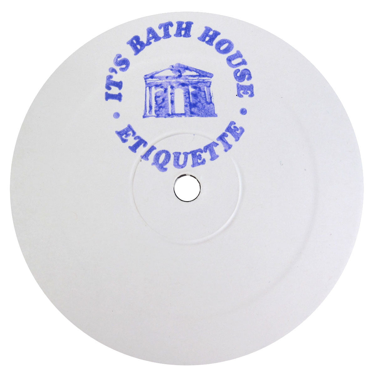 Gay Marvine: Bath House Etiquette Vol. 6 (Chic, Change, Section 25, Klymaxx) Vinyl 12""