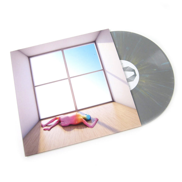 Geotic: Abysma (Colored Vinyl) Vinyl LP