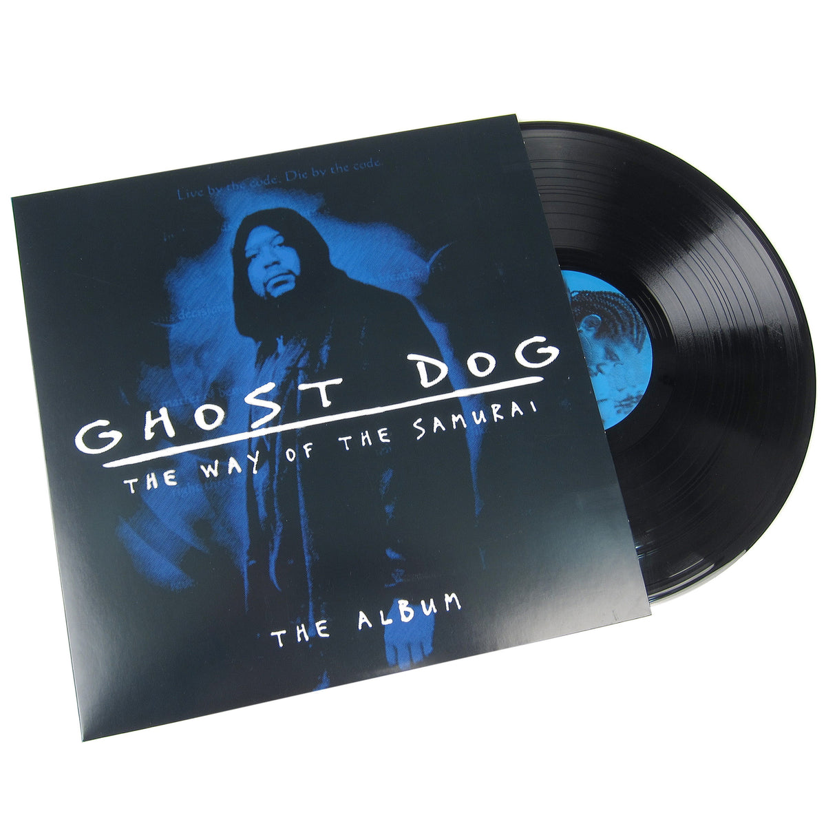 Ghost Dog Vinyl Soundtrack RZA