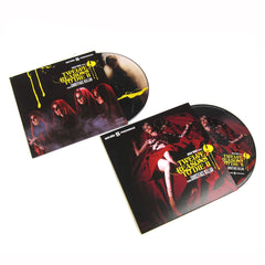 Ghostface Killah & Adrian Younge: Twelve Reasons To Die II (Serato Control Vinyl) Vinyl 2x7""