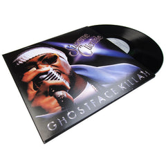 Ghostface Killah: Supreme Clientele (Deluxe Edition) Vinyl 2LP