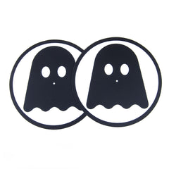 Ghostly International: Logo Slipmats (Pair)