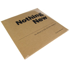 Gil Scott-Heron: Nothing New Vinyl LP (Record Store Day 2014)