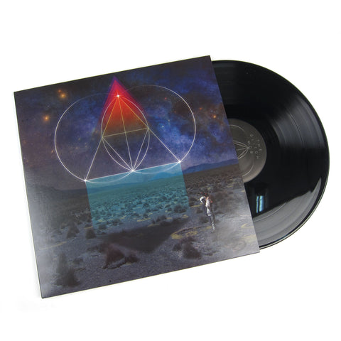 The Glitch Mob: Drink The Sea Vinyl 2LP