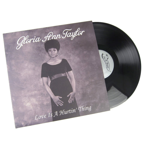 Gloria Ann Taylor: Love Is A Hurtin' Thing (180g) Vinyl 2LP
