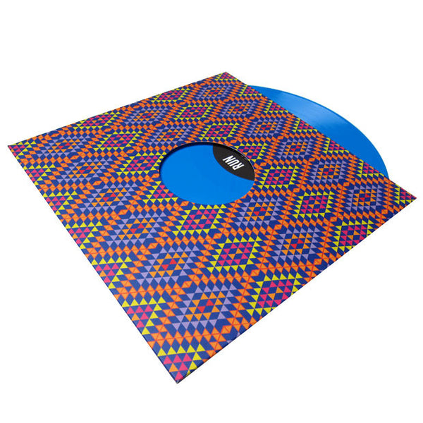 Goat: Run to Your Mama Remixes Vol. 1 (Record Store Day, Colored Vinyl) 12""