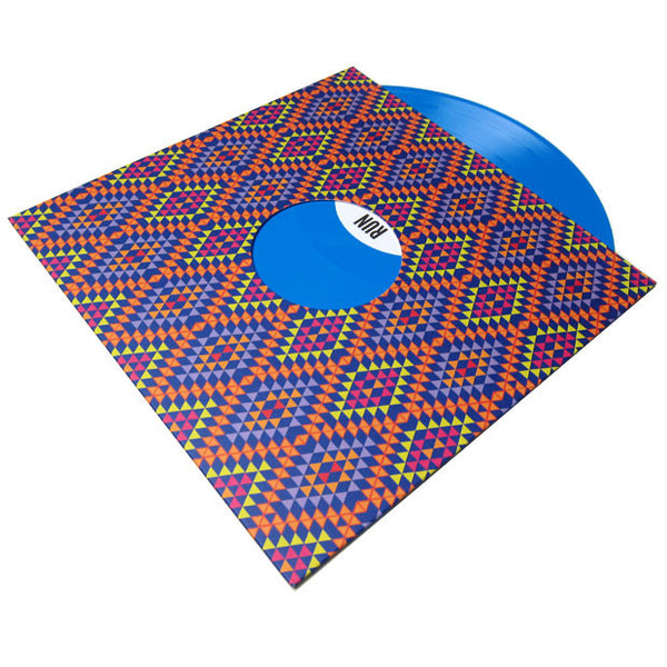 Goat: Run to Your Mama Remixes Vol. 2 (Record Store Day, Colored Vinyl) 12""