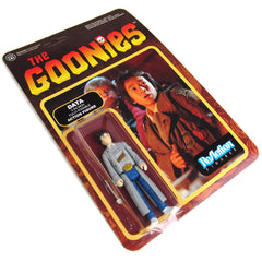The Goonies: Data 3.75 Inch Action Figure