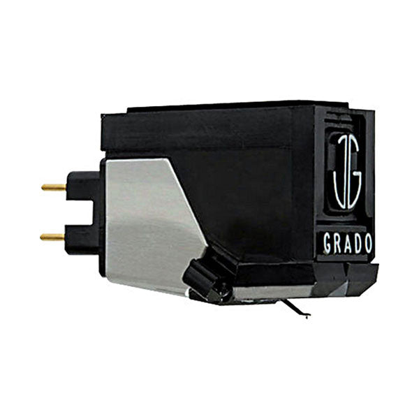Grado: Prestige Black1 Cartridge - P-Mount