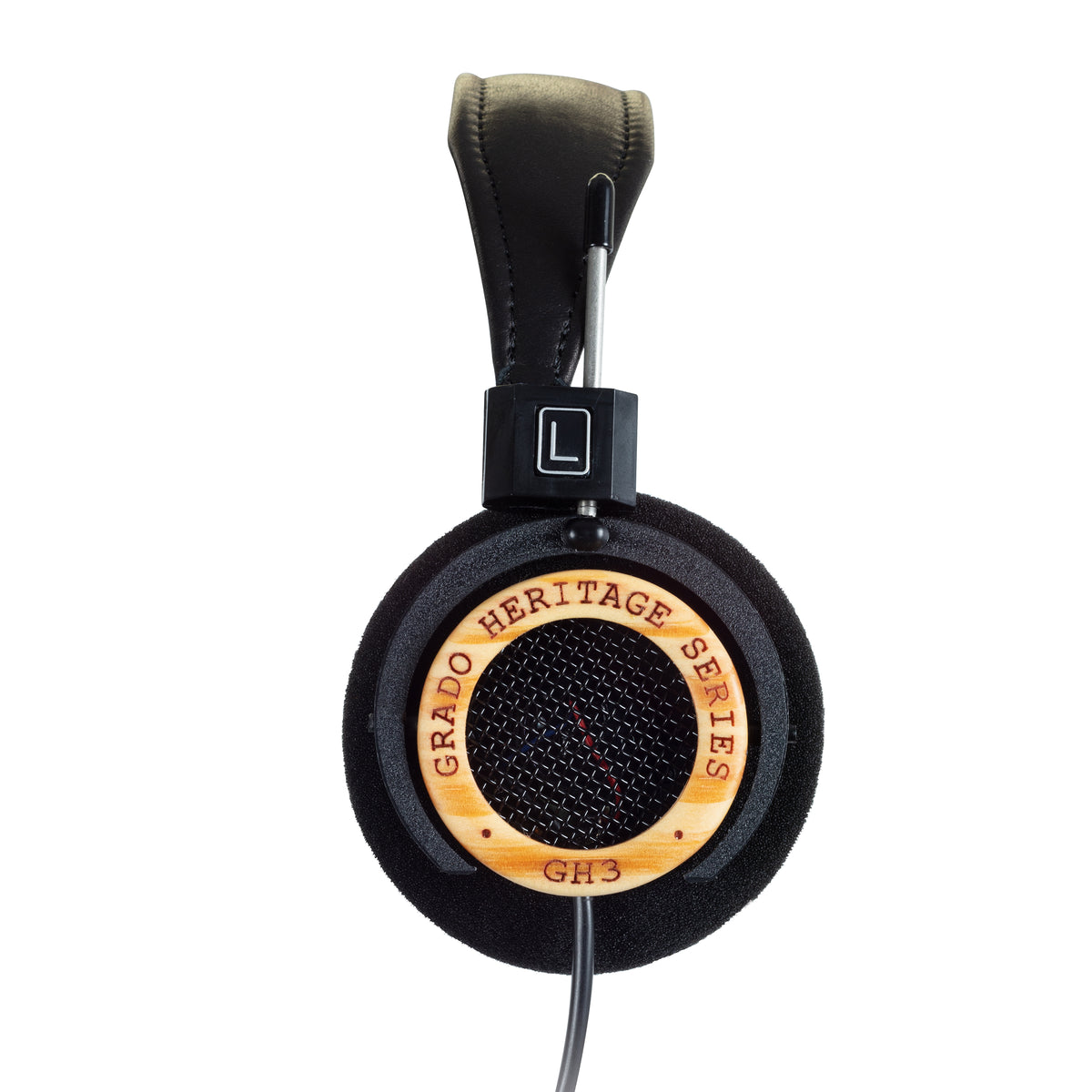 Grado: GH3 Norwegian Pine Headphones