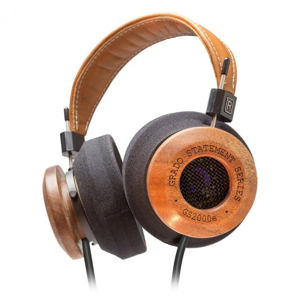 Grado: GS2000e Headphones