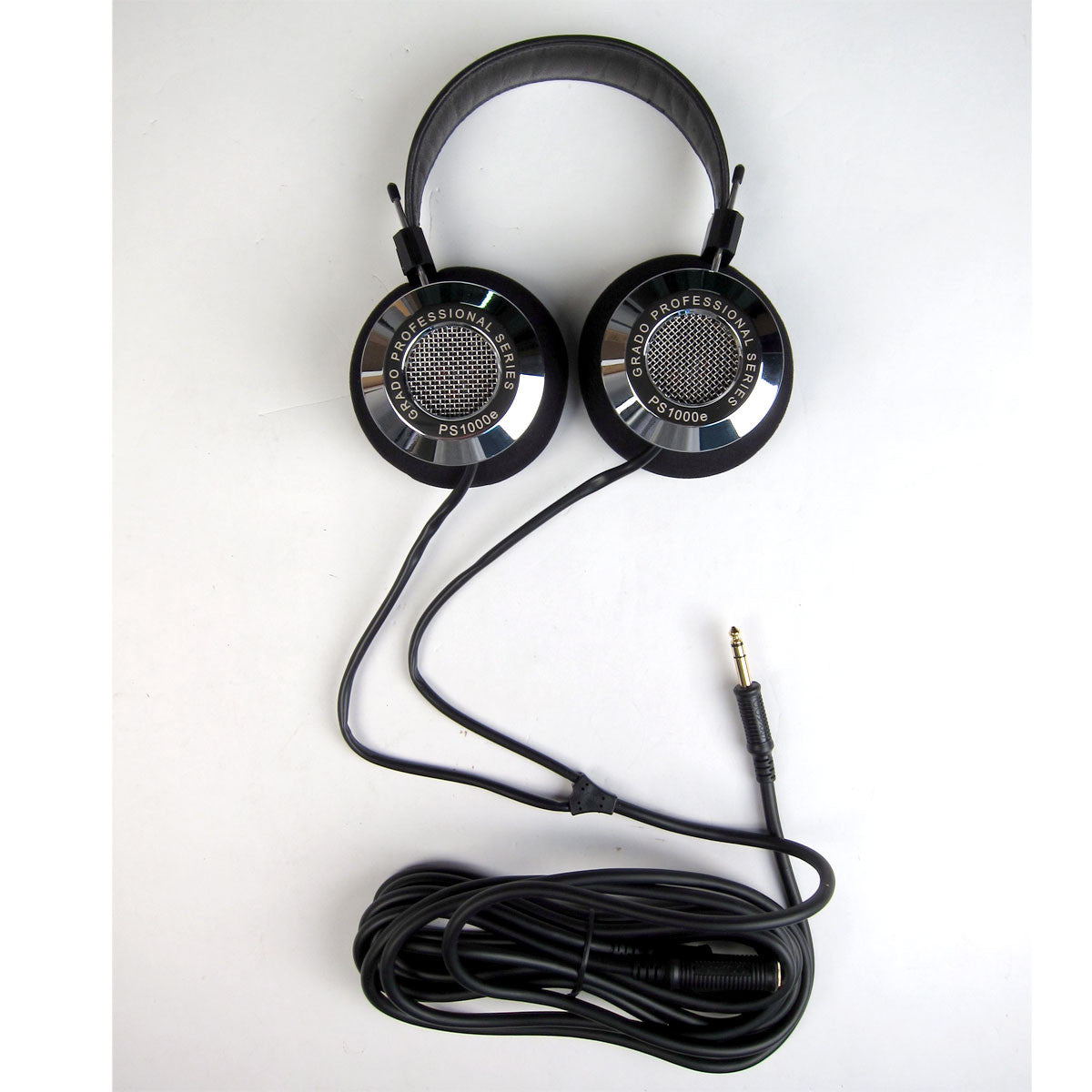 Grado: PS1000e Headphones laydown