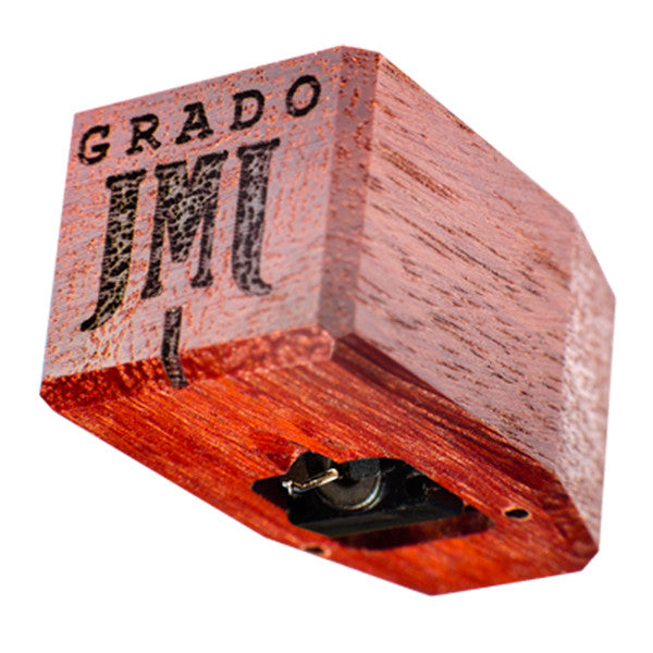 Grado: Statement The Reference2 Cartridge