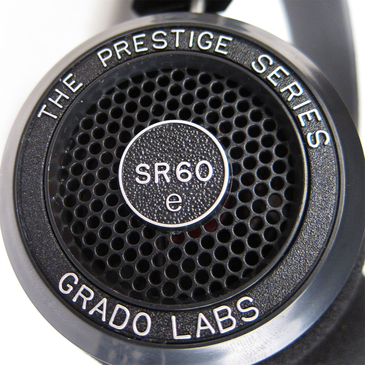 Grado: SR60e Headphones close up