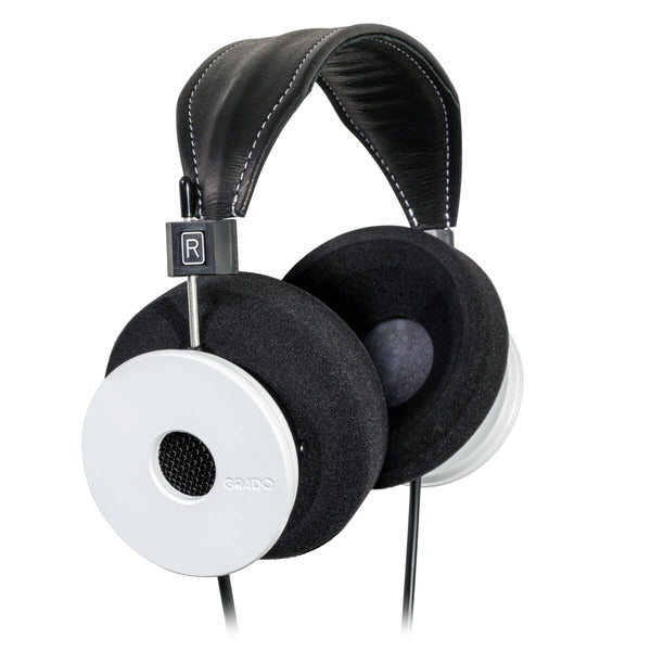 Grado: The White Headphones