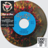 "Grandmaster Flash / Stiff Little Fingers: Side By Side - The Message Vinyl 7"" (Record Store Day)"