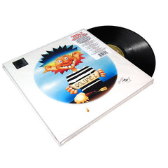 Grateful Dead: Europe 72 Vol.2 (180g) Vinyl 4LP