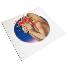 The Grateful Dead: Dark Star: Europe '72 Olympia, France (180g, Record Store Day) LP