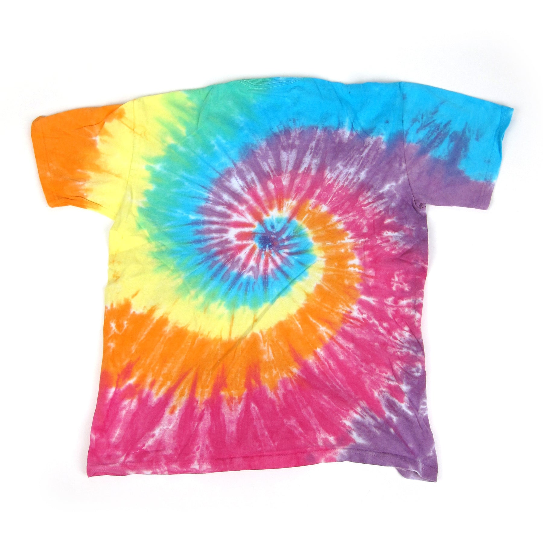 Grateful Dead Spiral Bears Shirt Tie Dye Turntablelab Com