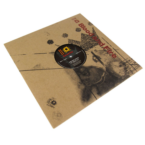 "Gregory Isaacs: Mr Know it All Vinyl 12"" (Record Store Day 2014)"