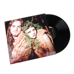 D'eon / Grimes: Darkbloom Vinyl LP