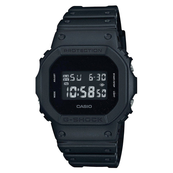 G-Shock: DW-5600BB-1CR Specials Watch - Black