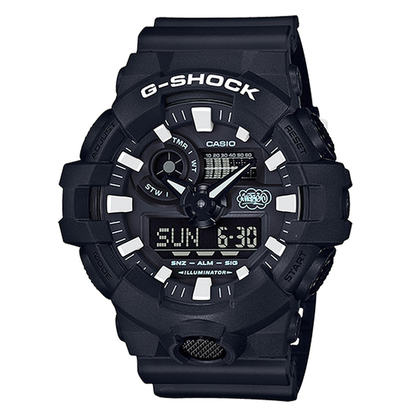 G-Shock: GA700EH-1A 35th Anniversary Eric Haze Watch