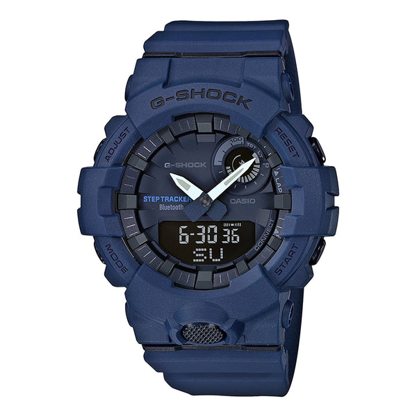 G-Shock: GBA800-2A Watch - Blue
