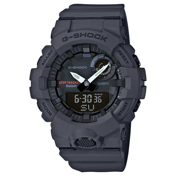 G-Shock: GBA800-8A Watch - Grey
