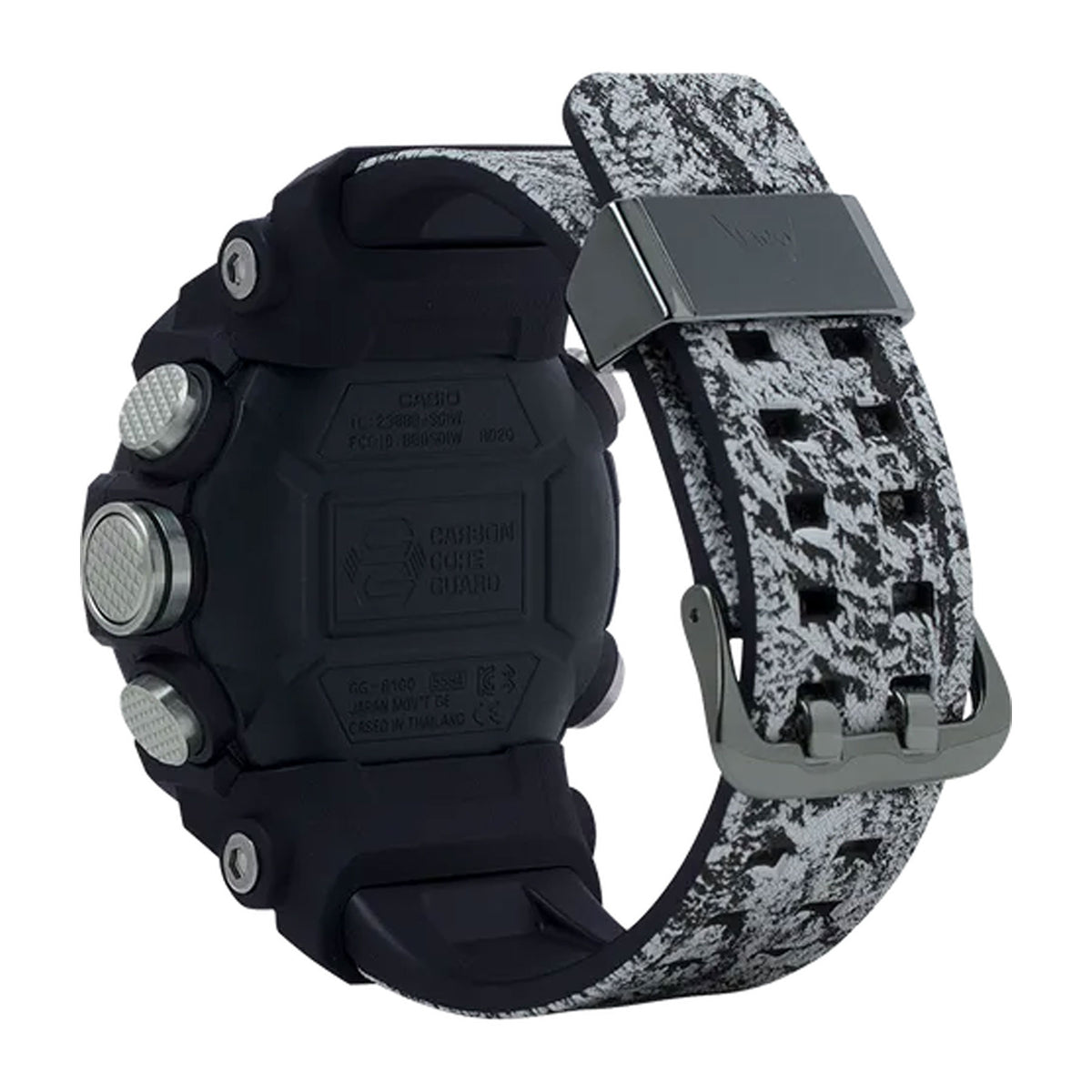 G-Shock: GGB100BTN-1A Burton Watch - Black