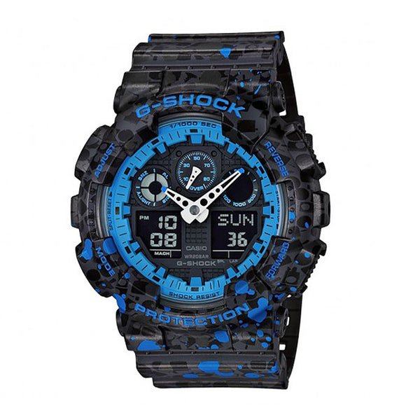 G-Shock: Stash x G-Shock Watch (GA-100ST-2A)
