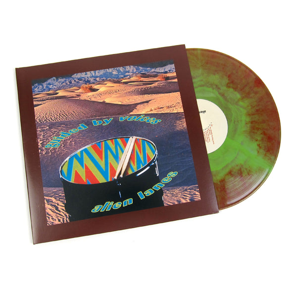 Guided By Voices: Alien Lanes (Colored Vinyl) Vinyl LP