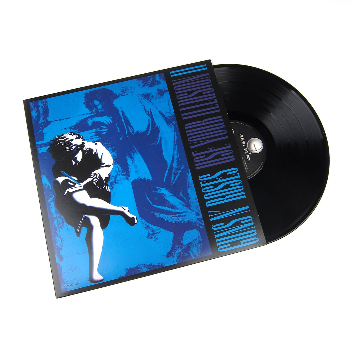 Guns N' Roses: Use Your Illusion II Vinyl 2LP