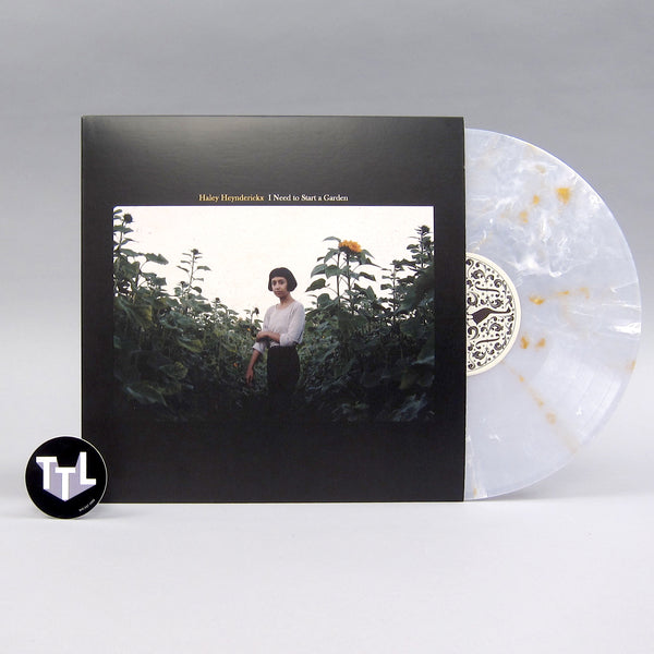 Haley Heynderickx: I Need To Start A Garden (Colored Vinyl) Vinyl LP - Turntable Lab Exclusive