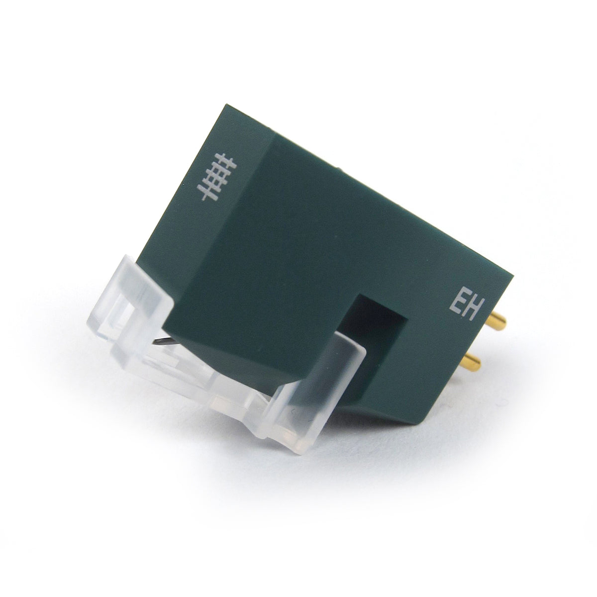 Hana: EH Moving Coil Cartridge - Elliptical Stylus / High Output
