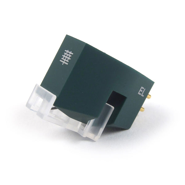 Hana: EL Moving Coil Cartridge - Elliptical Stylus / Low Output